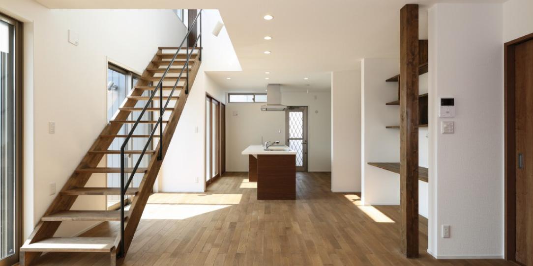 キーワード|愛知県春日井市・小牧市・名古屋市などでローコストデザイン住宅設計・新築・注文住宅はKEN設計一級建築士事務所