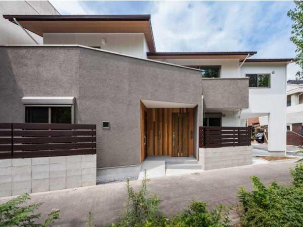 新築住宅の完成|新築・注文住宅|愛知県春日井市KEN設計