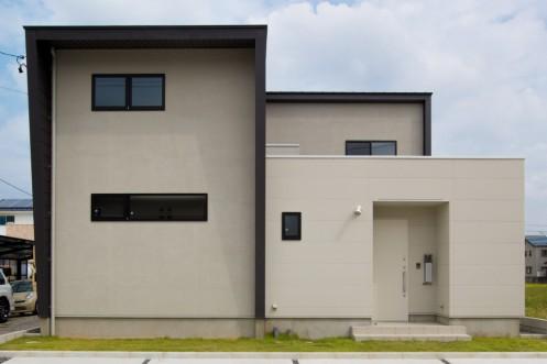 小牧市 M様邸|新築・注文住宅施工例