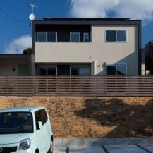 新築施工例|名古屋市 B様邸
