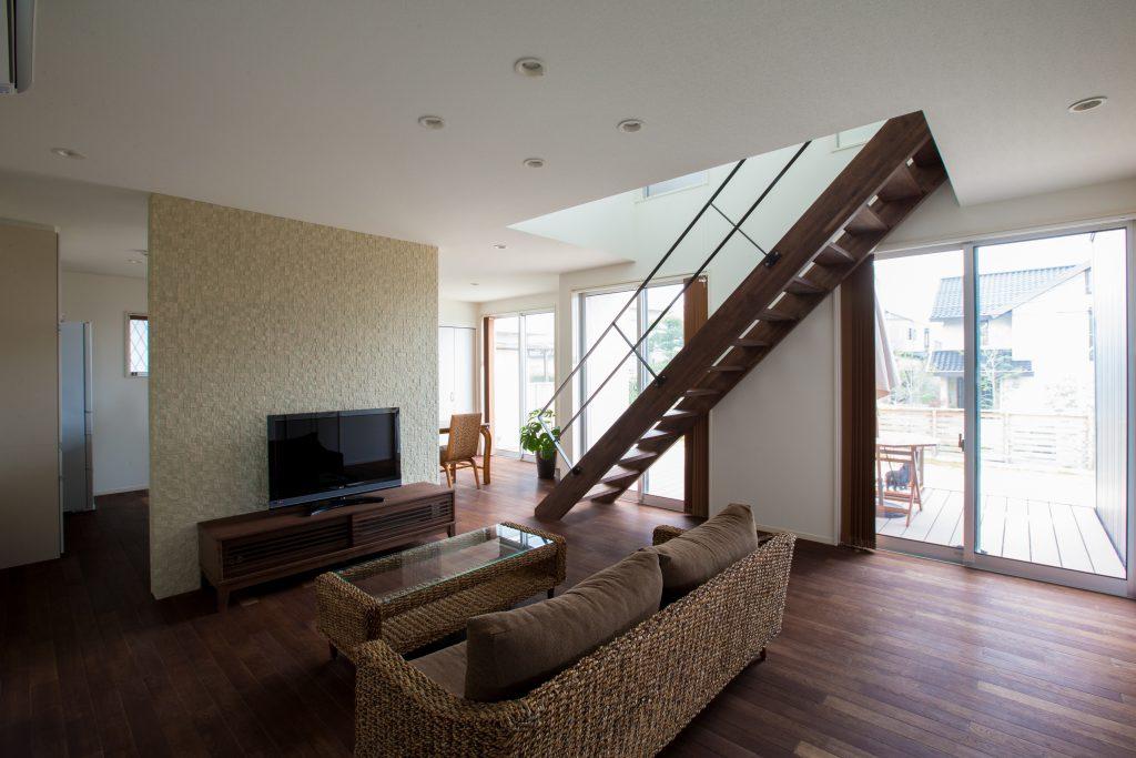 名古屋市 B様邸|新築デザイン住宅・注文住宅