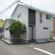 新築施工例|春日井市 M様邸
