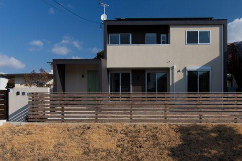 名古屋市 B様邸|新築・注文住宅施工例