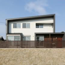 新築施工例|名古屋市 A様邸