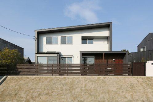 名古屋市 A様邸|新築・注文住宅施工例