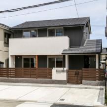 新築施工例|名古屋市 S様邸