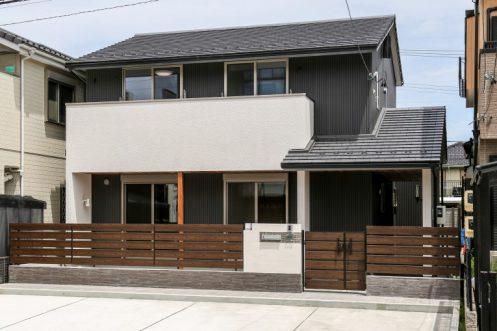 名古屋市 S様邸|新築・注文住宅施工例