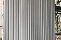Y様邸外壁ガルバニウム鋼板