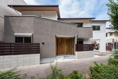 名古屋市 Y様邸|新築・注文住宅施工例