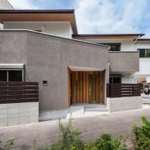 新築施工例|名古屋市 Y様邸
