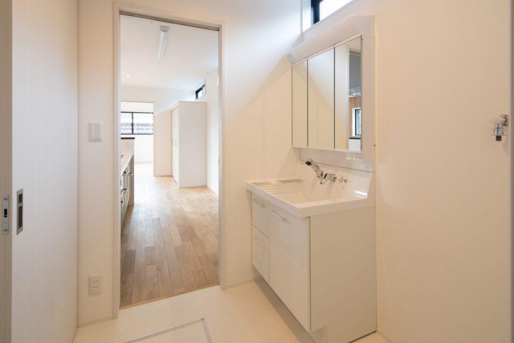一宮市 M様邸|新築デザイン住宅・注文住宅