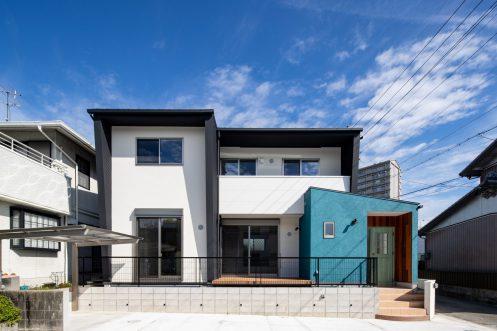 名古屋市 K様邸|新築・注文住宅施工例