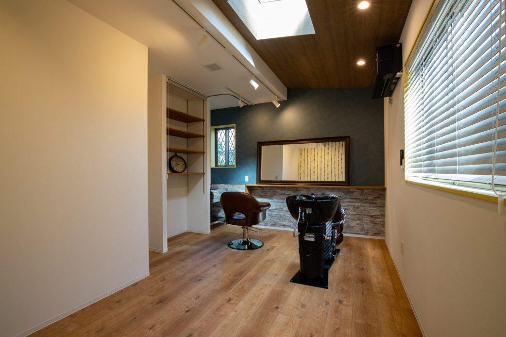 名古屋市 K様邸|新築デザイン住宅・注文住宅