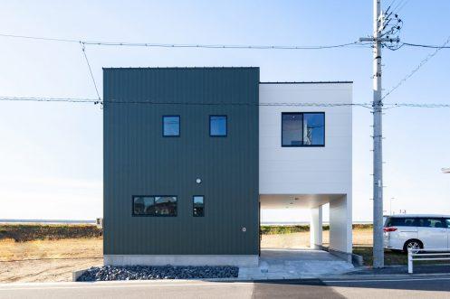春日井市T様邸|新築・注文住宅施工例