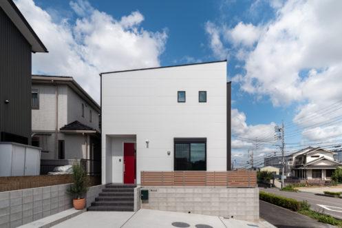 春日井市M様邸|新築・注文住宅施工例