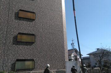 春日井市Y様邸コンクリート工事