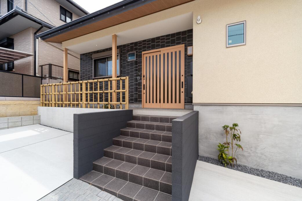 春日井市S様邸|新築デザイン住宅・注文住宅