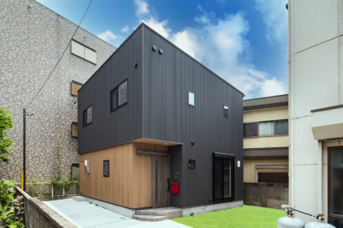 春日井市Y様邸|新築・注文住宅施工例
